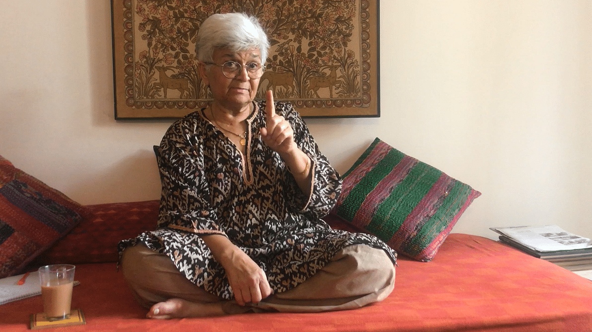Time to Rethink Beauty & Bollywood Lyrics: 9 Things to Learn from Kamla Bhasin