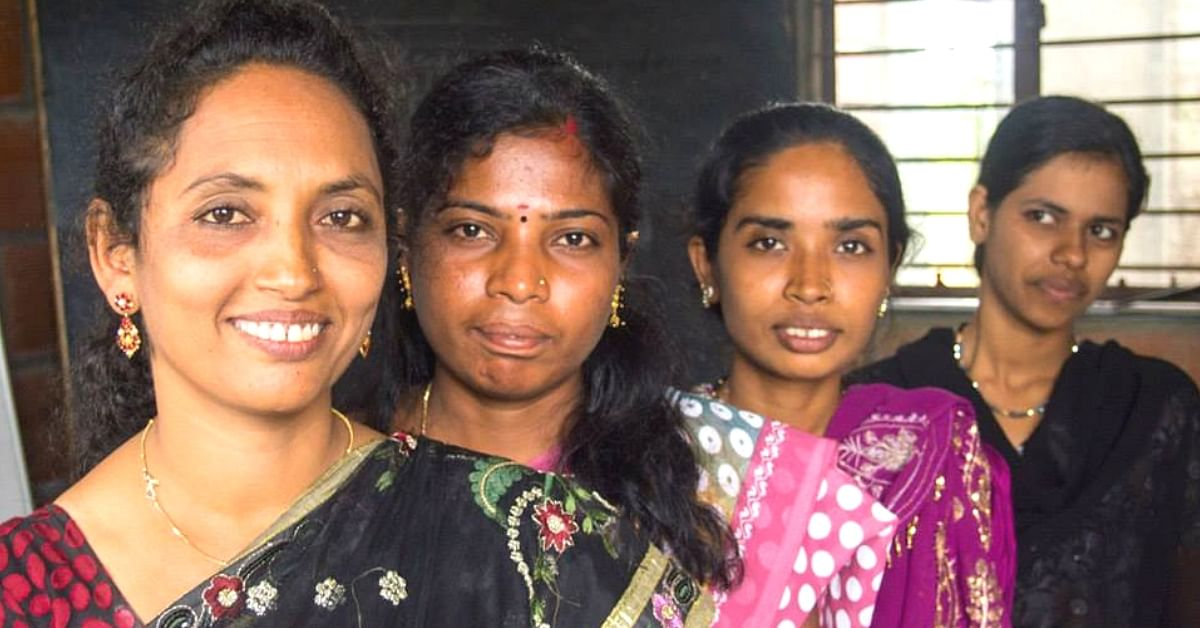 How Homemakers Turning Into Entrepreneurs Is Keeping K'taka Villagers Healthy!