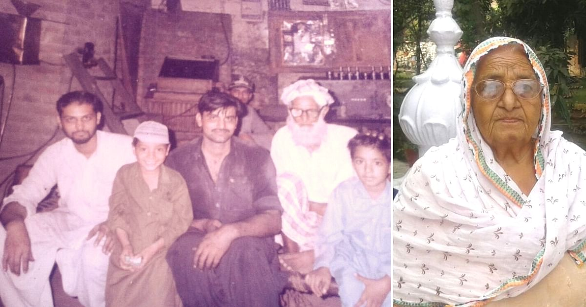 Chronicles of Partition: How a Heroic Family Rescued this Woman in 1947!