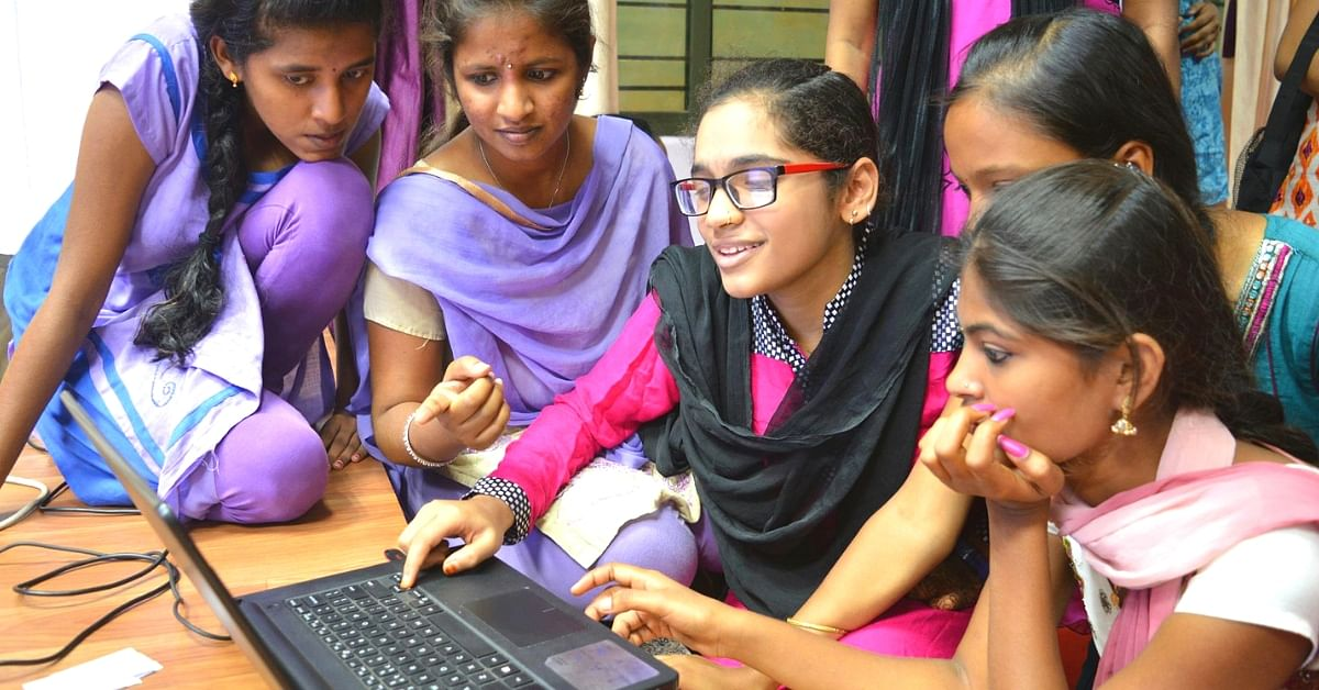 Skilling Can Change Lives: This Org Has Helped Over 90,000 Students Chase Their Dreams!