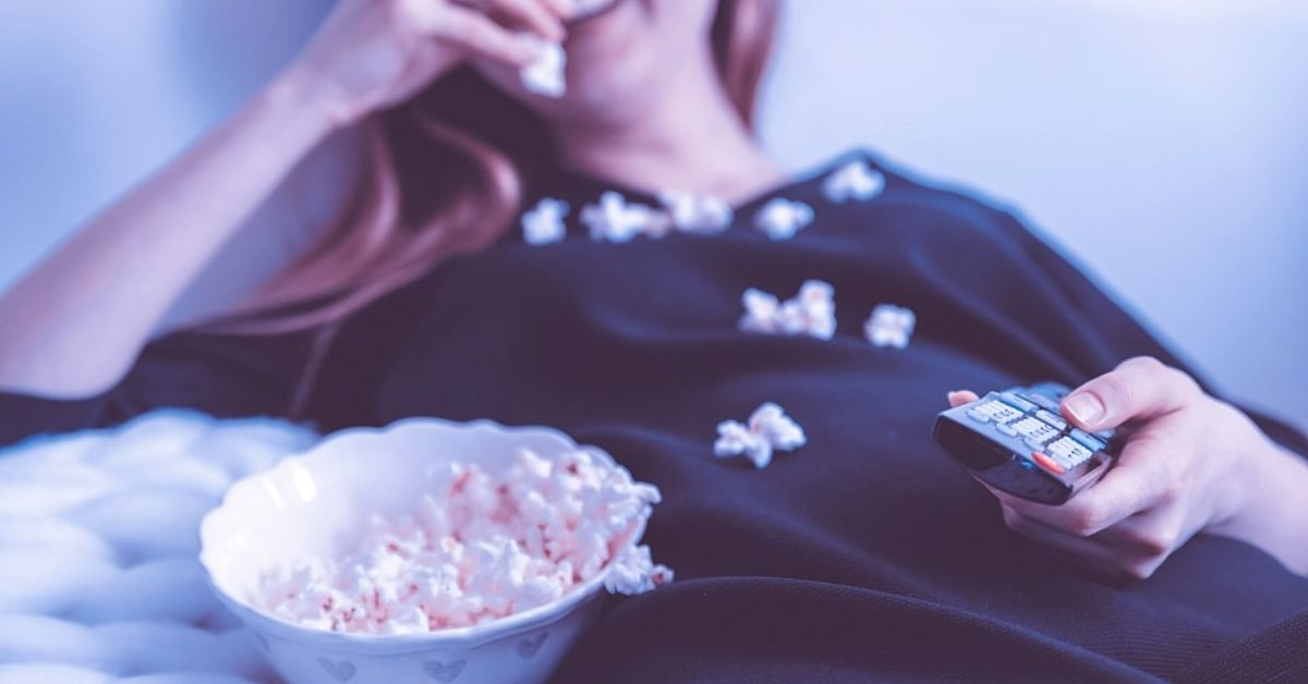 Stayed up Late Binge Watching? Your Brain is Paying a Heavy Price For It!