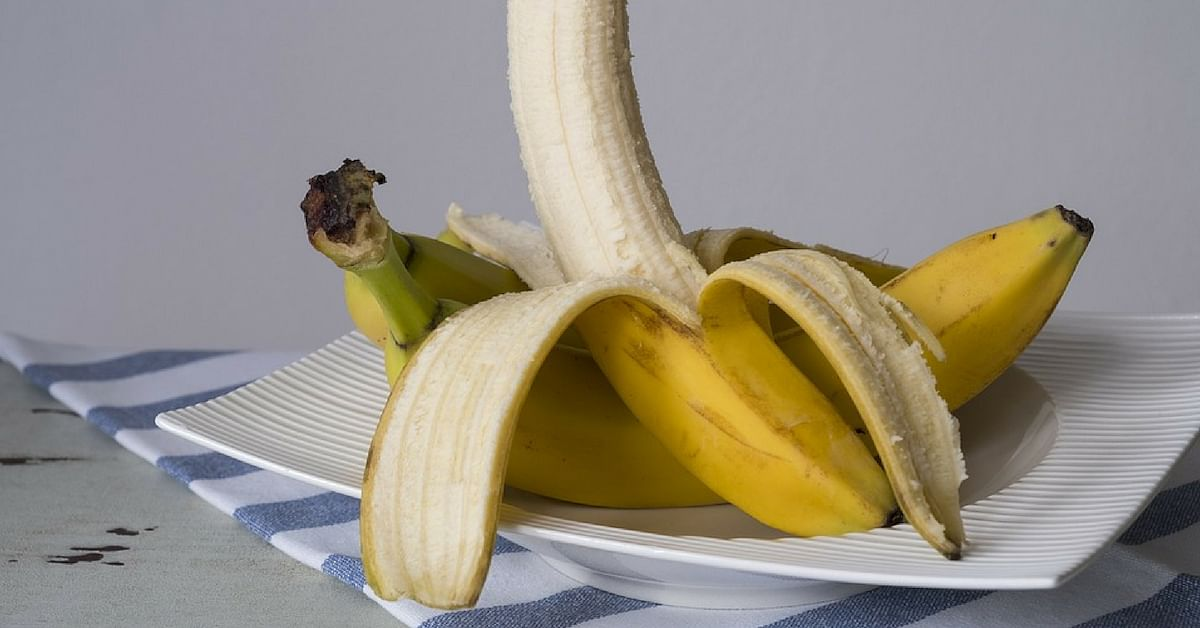 Throwing Away The Banana Peel Here Is Why Science Says You Shouldn T