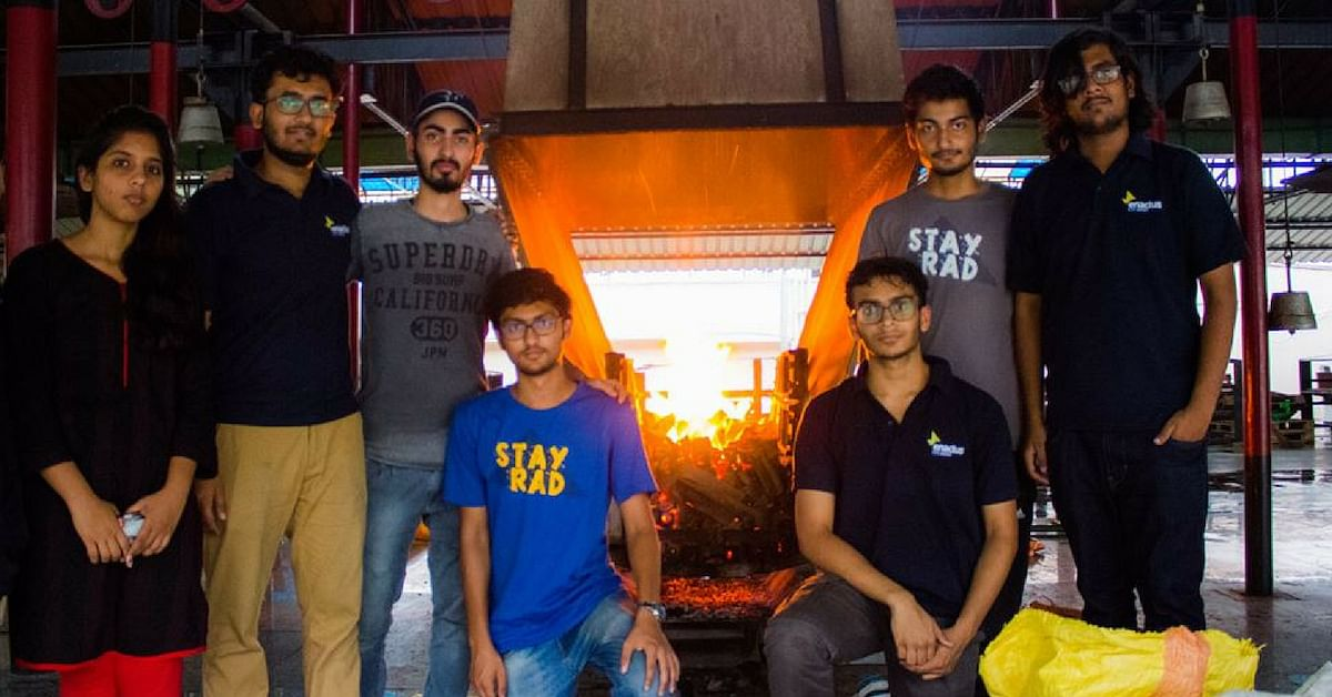 IIT-D's New Innovation Kills Two Birds With One Stone – Air Pollution & Waste Disposal!