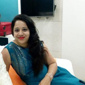 Gurugram High-Rise Fire: Brave Mom of 4-YO Saves Many Before Suffocating to Death
