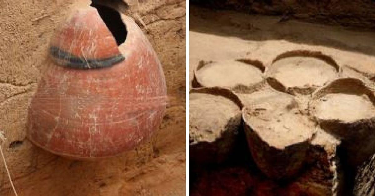 Keezhadi Excavation How An Ancient Civilisation Is Being