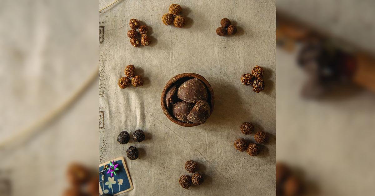 Motherway Natural Organic Sweet