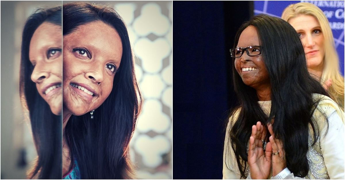 Soon to be Played by Deepika, Here is This Acid Attack Crusader's Incredible Story