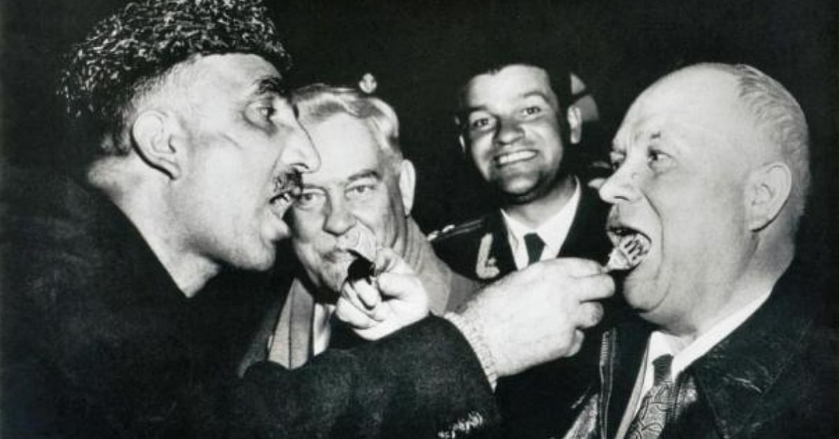India-Russia: When an Ooty Barber Impressed Soviet Leaders in the 1950s