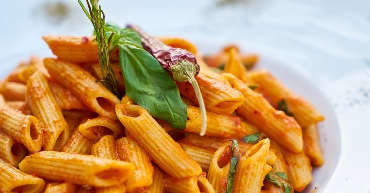 Indian Scientists Create Desi Version Of Millet Pasta. Here's Why It's a Must-Try!