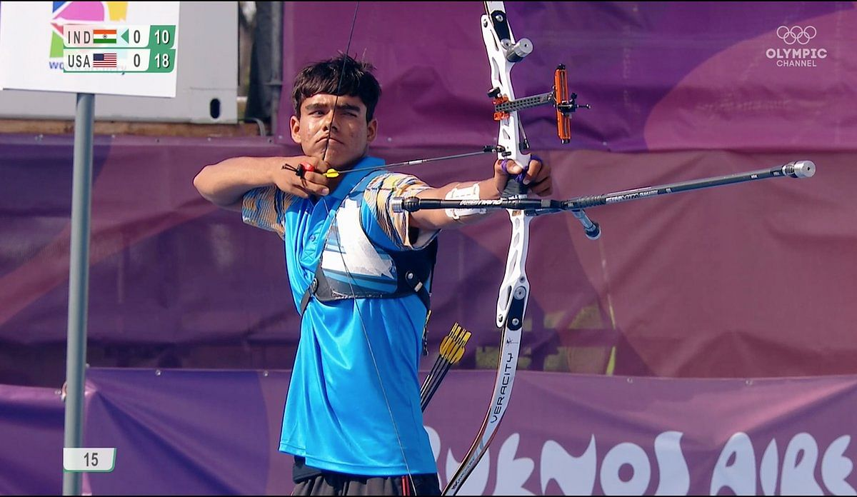 Murder of Dad to Crushing Poverty: 3 Youth Olympic Champs Who Braved Odds to Make India Proud!