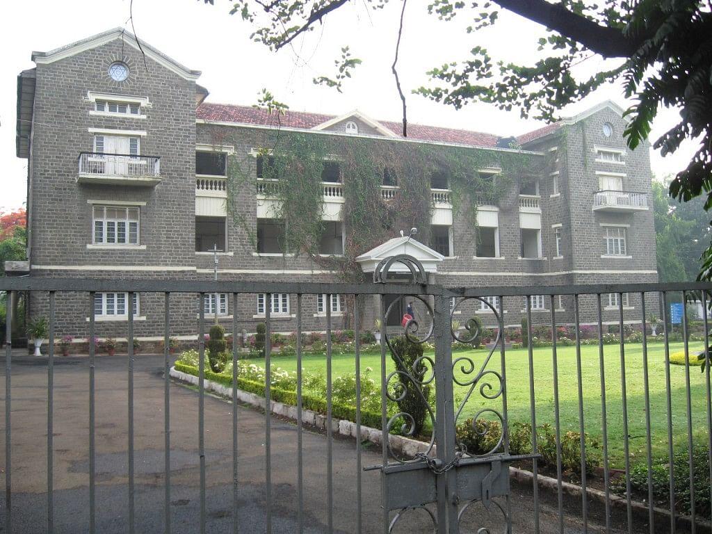 Agharkar Research Institute (Source: Agharkar Research Institute)