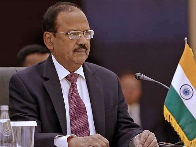 NSA Ajit Doval. (Source: Facebook)