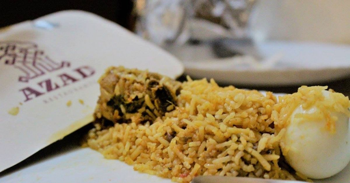Cooking Biryani Since 1940: The Iconic Kerala Eatery Where One Can Taste Heritage