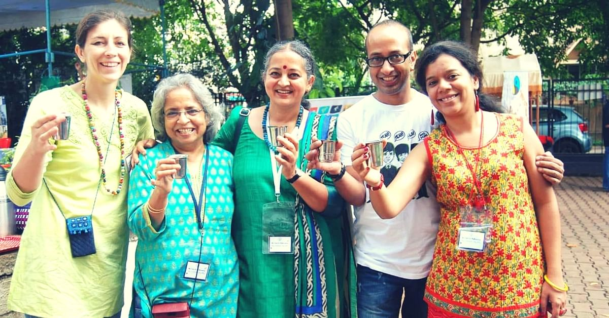 #BYOC Challenge is Helping Bengalureans Give Up Single-Use Plastic. Are You Up For It?