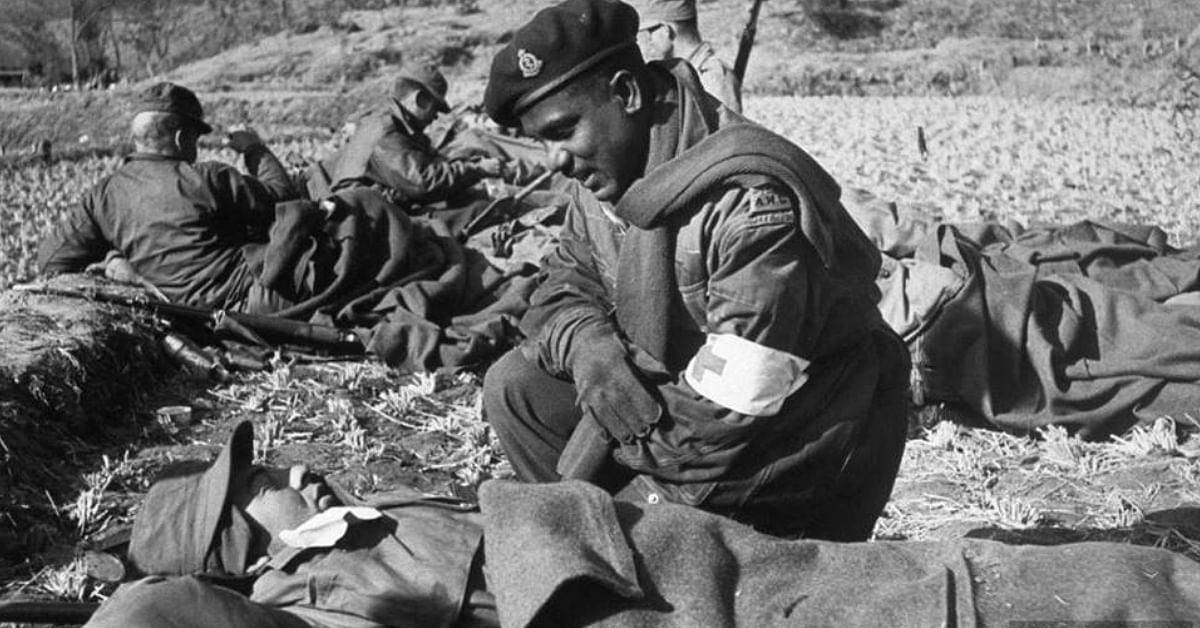 The Forgotten Tale of the Indian Heroes Who Saved Hundreds of Lives in the Korean War