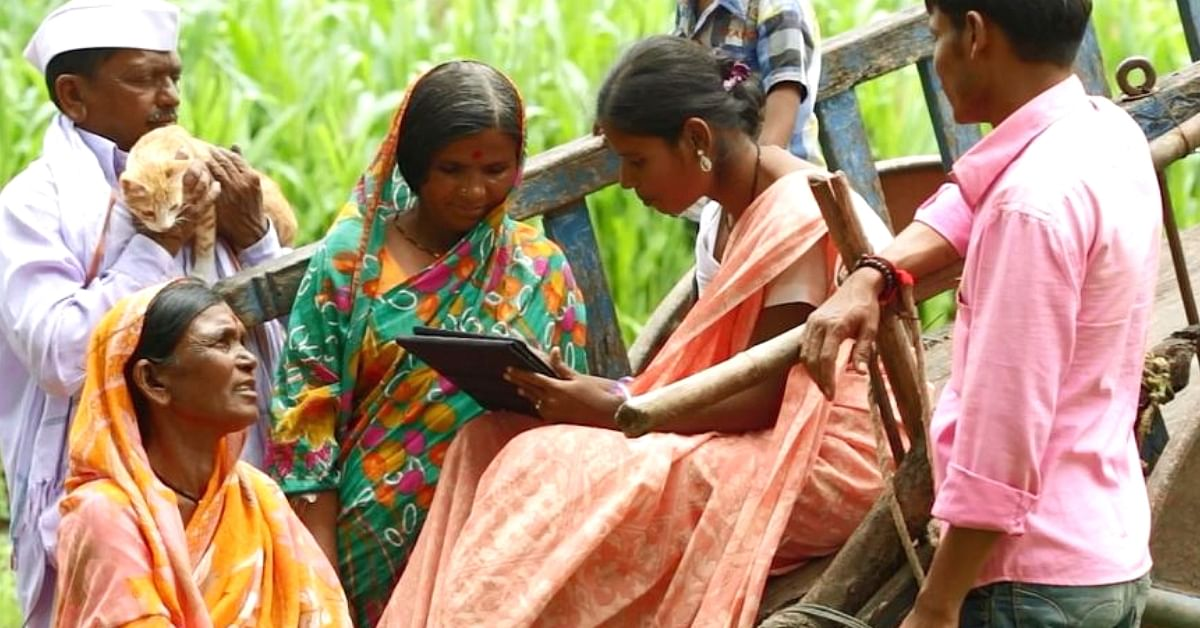 It Gave Us Our Identity: How 100 Women Are Powering The Future of 32 Villages