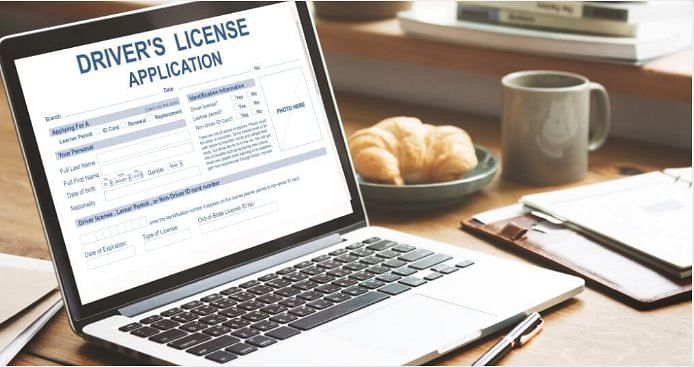 Delhi residents can apply for a driving license online. Image Credit: