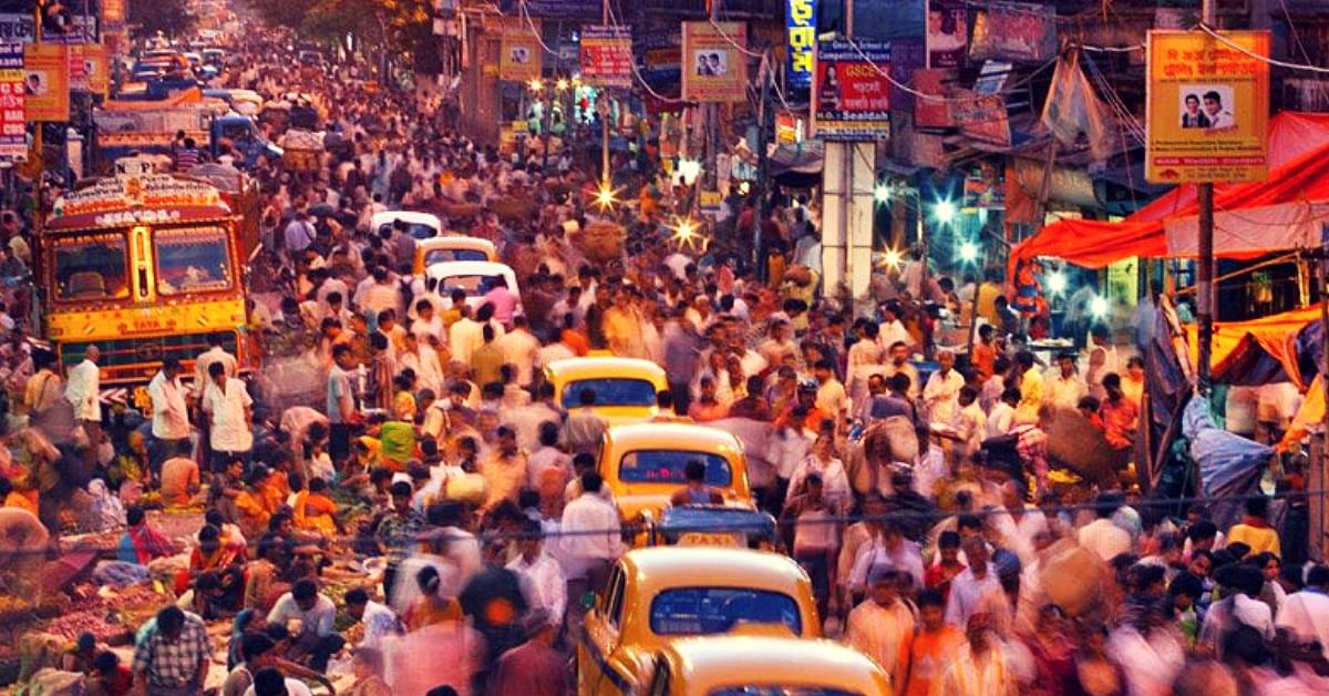 Traffic to Schemes: India's Problems Can Be Solved By Adding This Simple Step