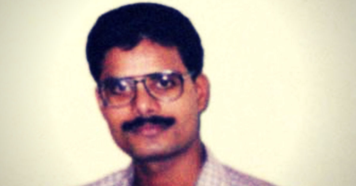 An IES Officer From IIT, This Bihar Braveheart's Battle Against Corruption Cost Him His Life