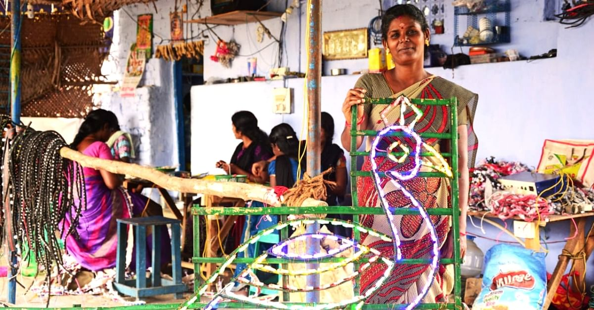 Making Change: Here's How 5000 Villages Were Transformed by One Organisation