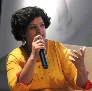 Gayatri Pathak (Source: Facebook/Gayatri Pathak)