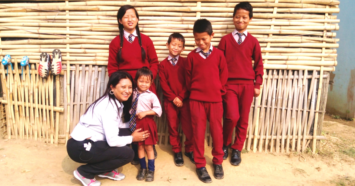 This Shillong-Based NGO Has Saved Over 72,000 Victims of Human Trafficking!