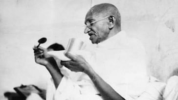 His Experiments With Food_ The fascinating history behind Bapu's diet plans!