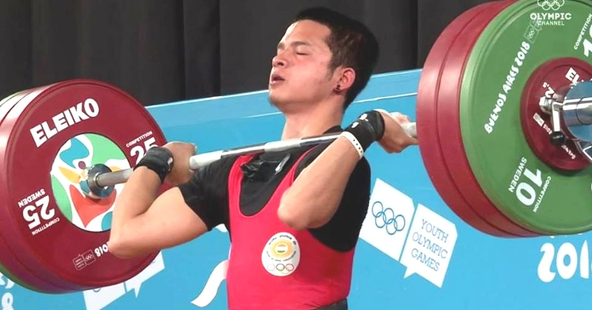 Scripting History at Youth Olympics, Here's Why This Mizo Teen Is Set For Future Glory!