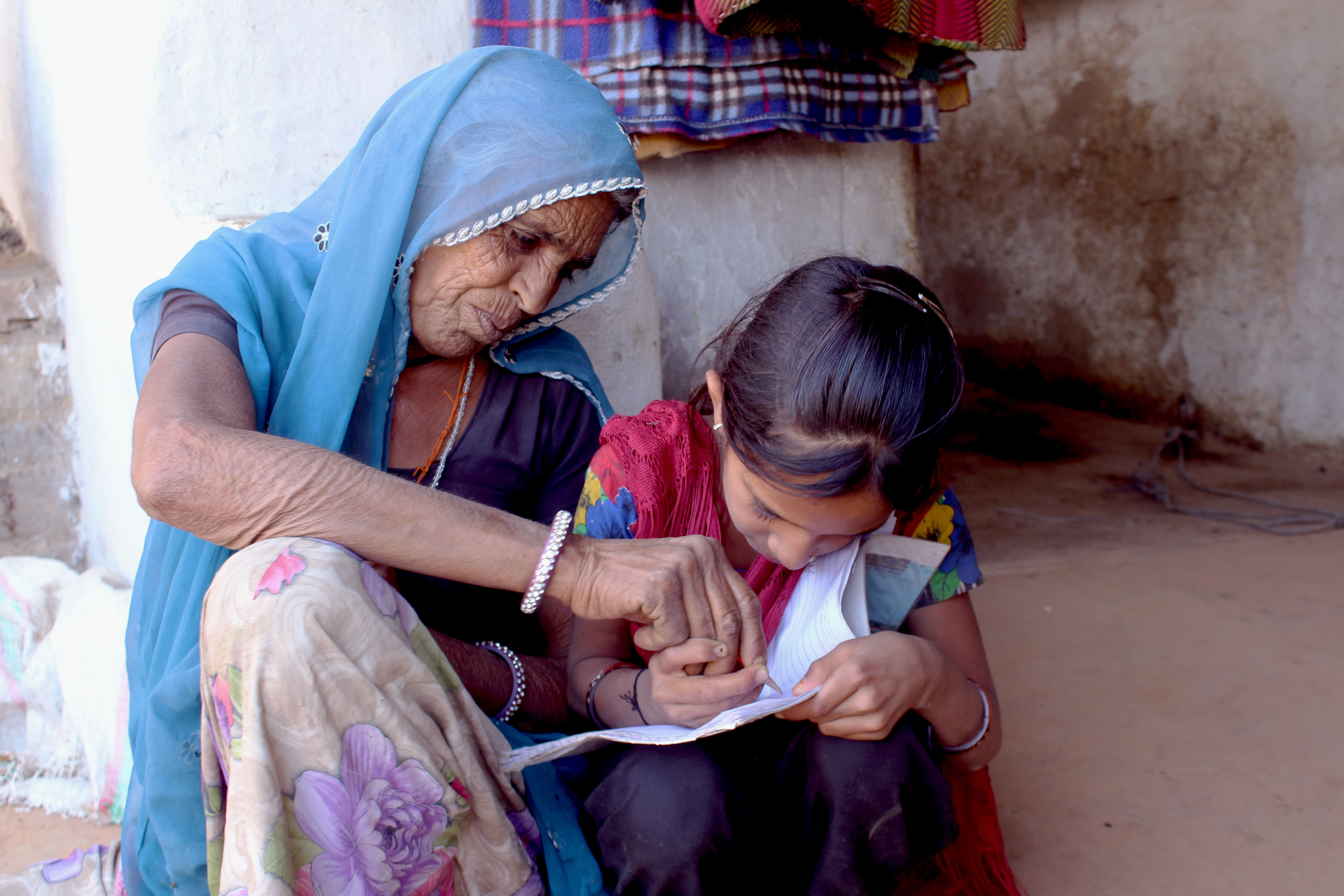 How India's First Development Impact Bond Transformed the Lives of over 7000 Rural Kids