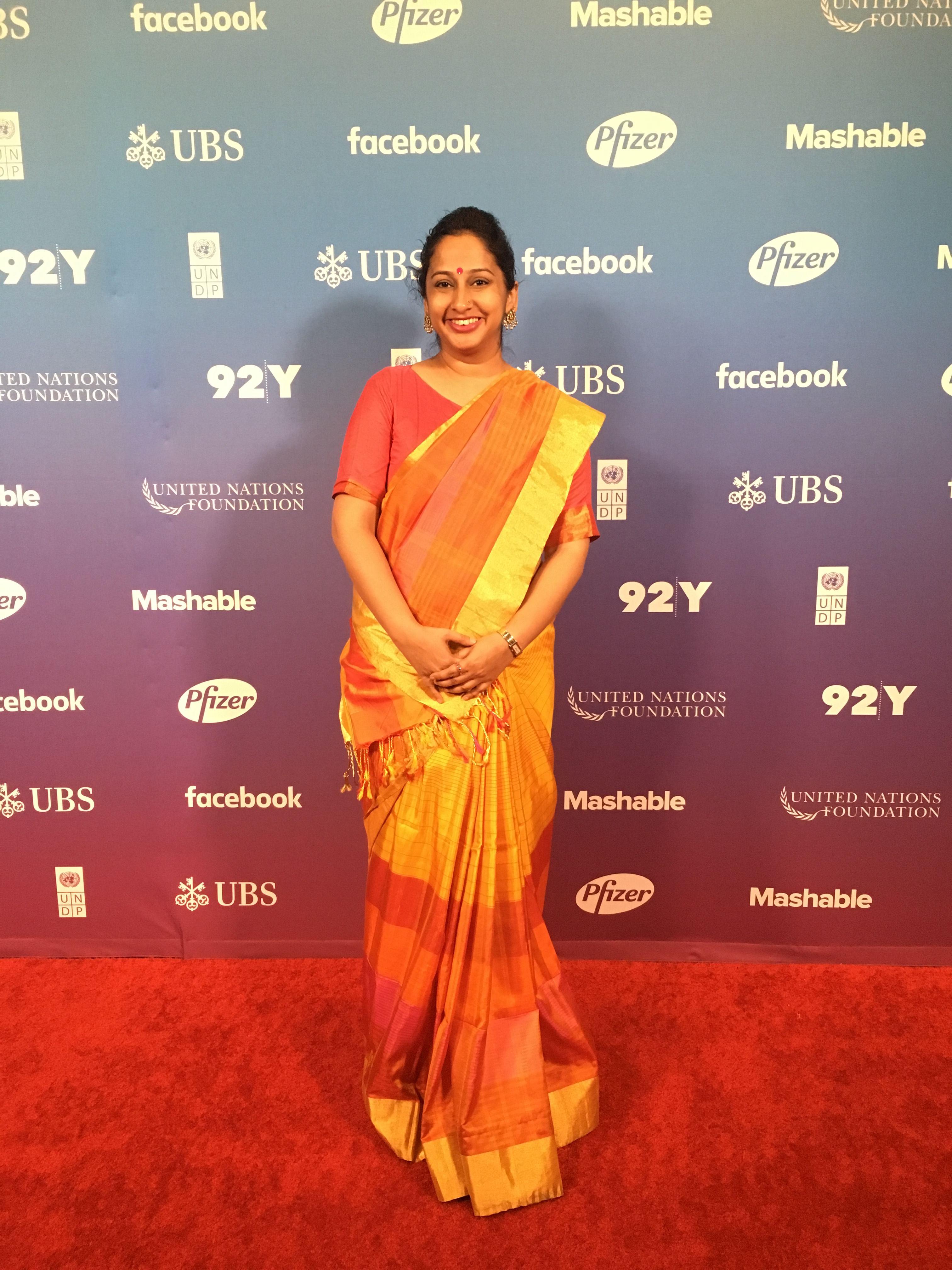Adhunika Prakash