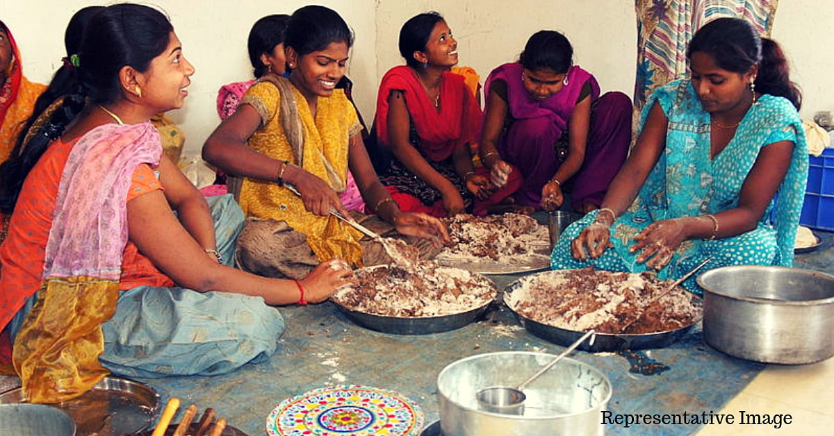 Dharwad College's Initiative Spurs Students to Eat Millets & Earn Money From It Too!