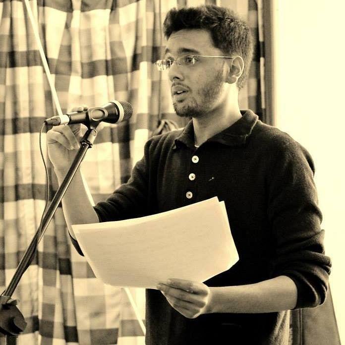 Nimish Shah