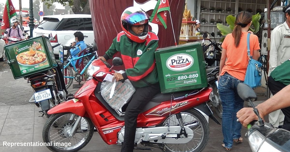 Pizza in 30 Mins? Man's Viral Post Will Make You Rethink Free Home Delivery of Food!