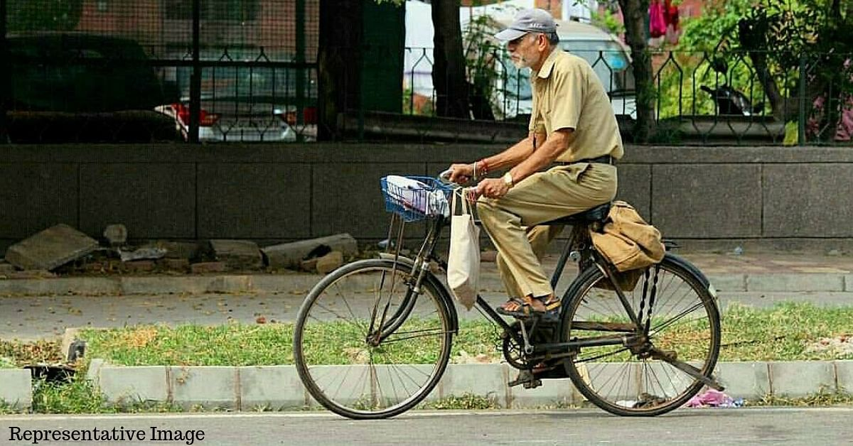 Written by Citizens, This Letter To a Thrissur Postman Will Leave You Nostalgic!