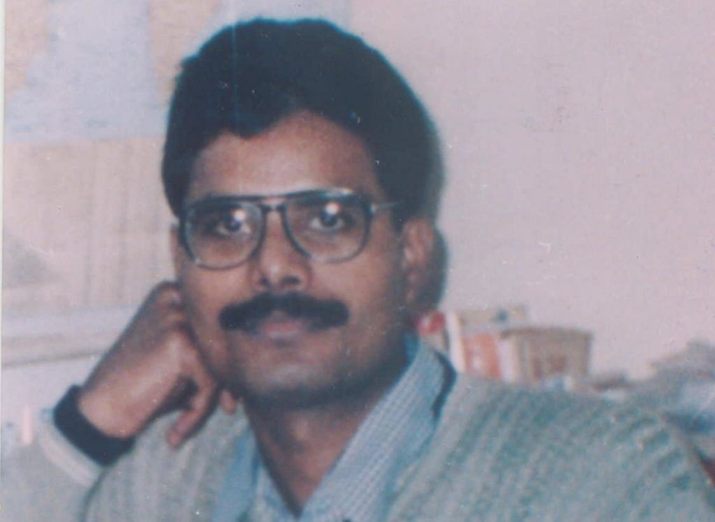 Satyendra Dubey (Source: Amnesty International)