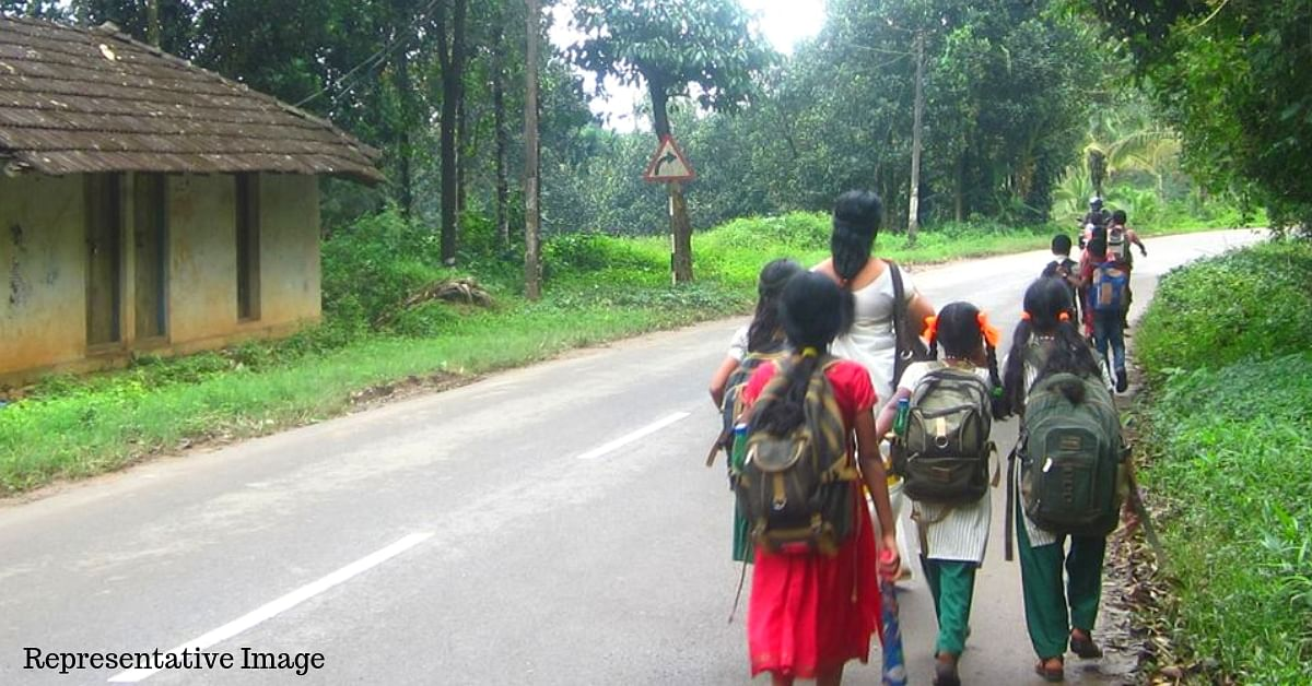 What Can a Textile Shop Do for Students? Check This Kerala School's Unique Idea!