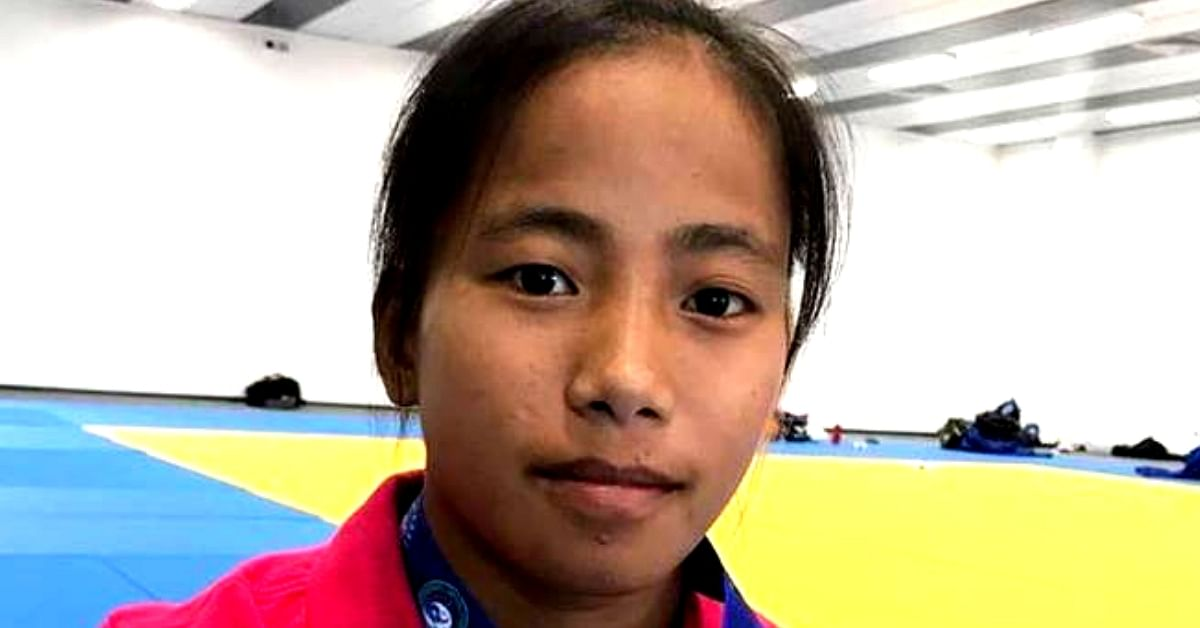 Daughter of Manipuri Fish Vendor Doubles India's Medal Tally at Youth Olympics!
