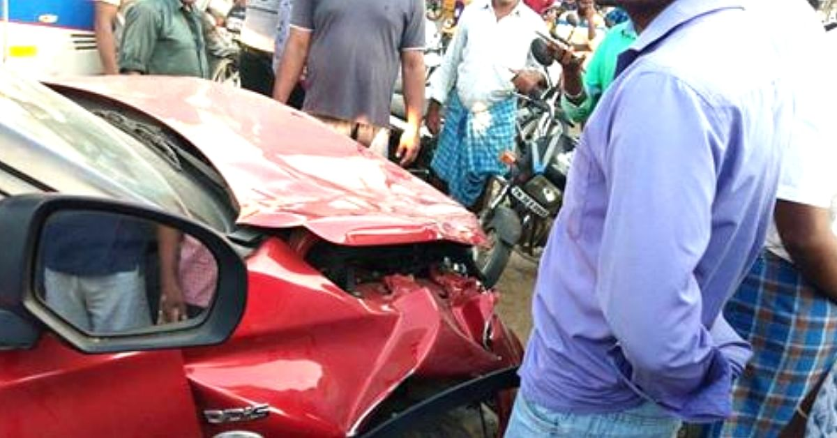 There have been policy changes in vehicle insurance. Image Credit:- G Balaji Bala