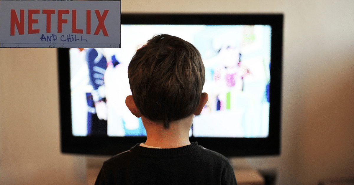 NIMHANS Gets 1st Case of Netflix Addiction: How You Can Tackle 'Tech Dependency'!