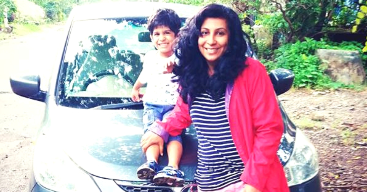 Raising Kids the Eco-Friendly Way: This Mom Hasn't Used Plastic Bags for a Decade!