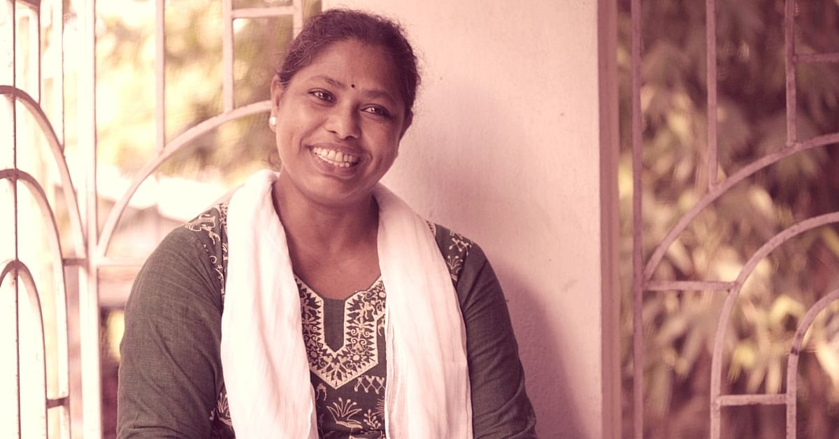 Child Bride at 12, Mother at 13: How a Domestic Help Became a Bestselling Author!