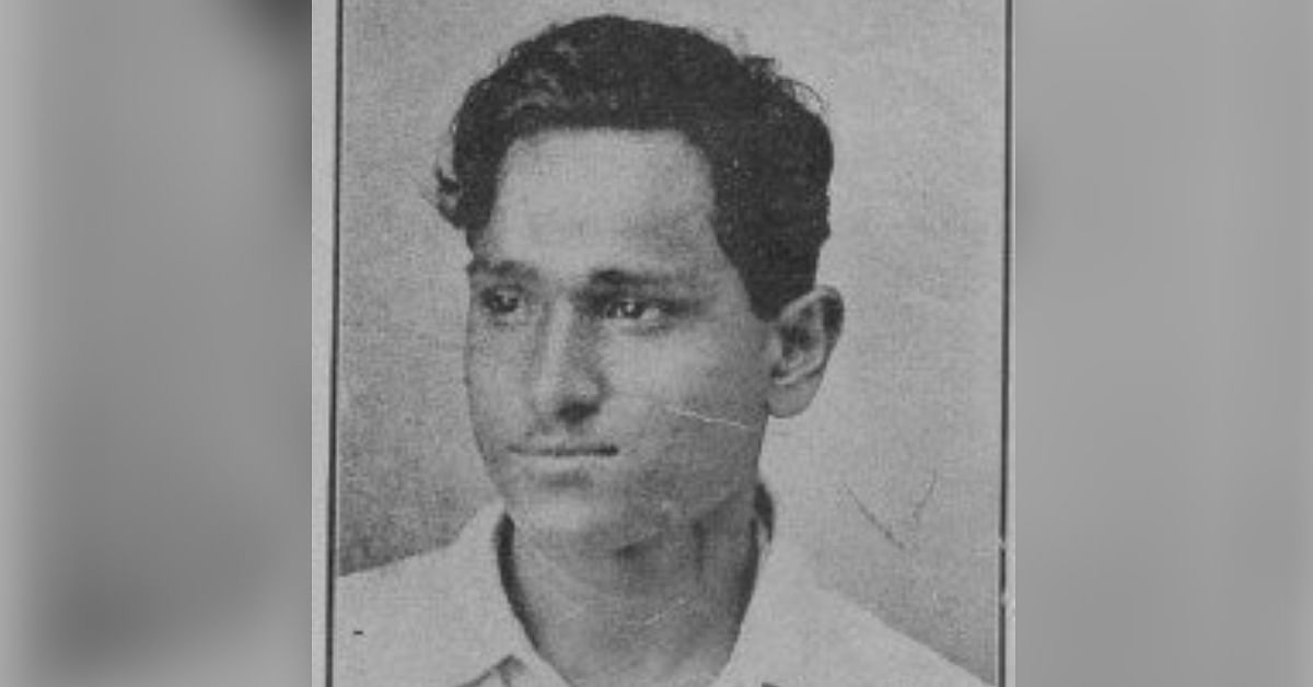 The Unsung Braveheart Who Launched Smoke Bombs Alongside Bhagat Singh