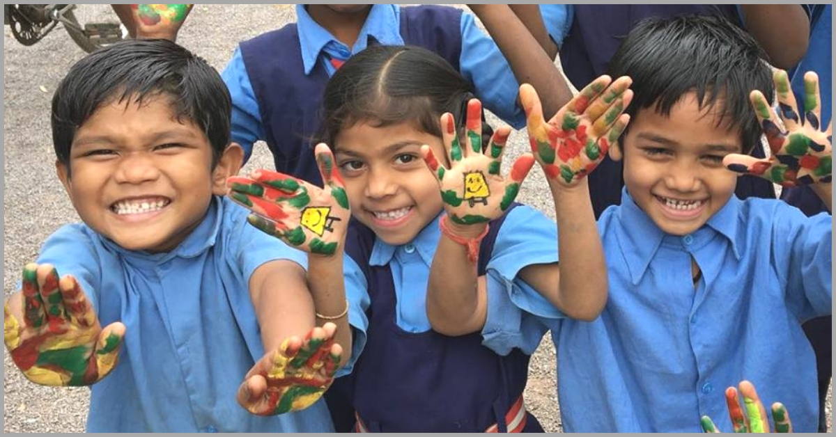 Prayas to Porta-Cabins: Chhattisgarh's Education Policies Are Re-Shaping  The Future