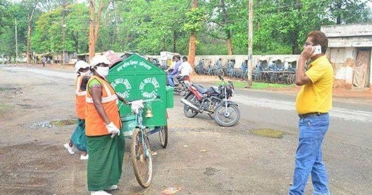 (Source: Nagar Nikam Ambikapur)