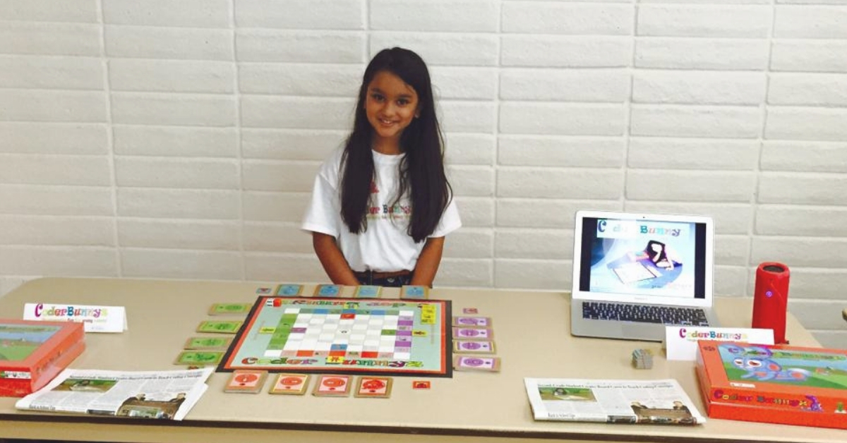 Meet the 10-Year-Old Child Prodigy Who Turned down a Job Offer from Google!