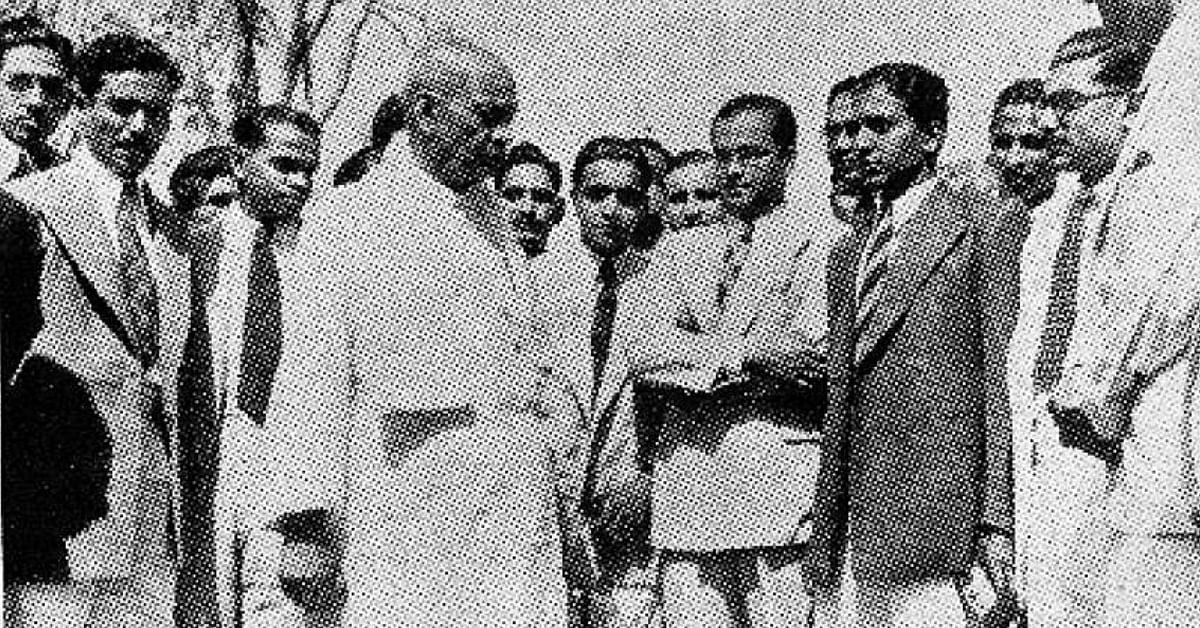 5 IAS Officers Who Live up to Sardar Patel's 'Code of Conduct' for Civil Officers