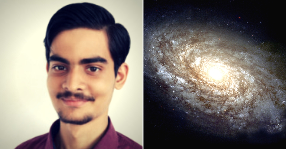 Patna Teen's Research on Black Holes Gets Him Elected to UK's Royal Astronomical Society!