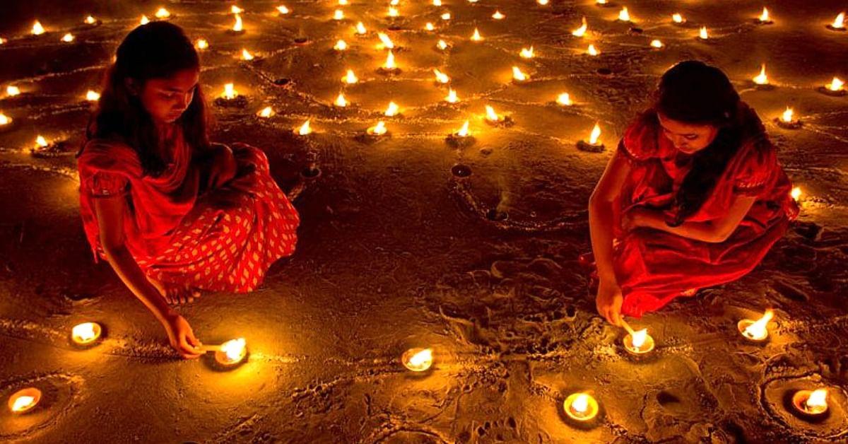 Bengalureans Choose a Green Diwali, Cracker Sales Drop by 50%