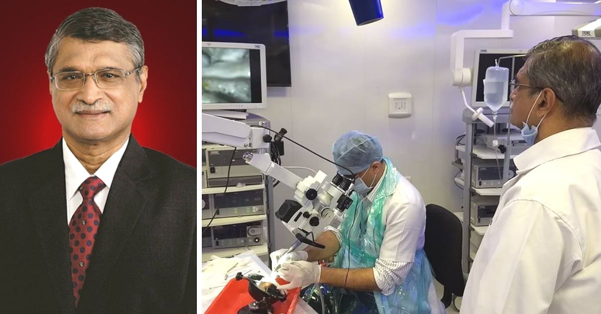 This Padma-Awardee Doctor Will Tell Us Why We Need to 'Listen' to Our Ears!