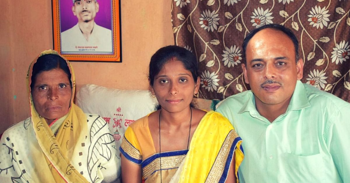 Exclusive: 25 Years On, Army Man Meets 'Miracle Baby' He Saved During Latur Earthquake!